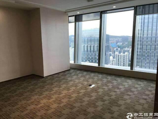 福永大洋田高薪产业园精装写字楼出租656平方图片4