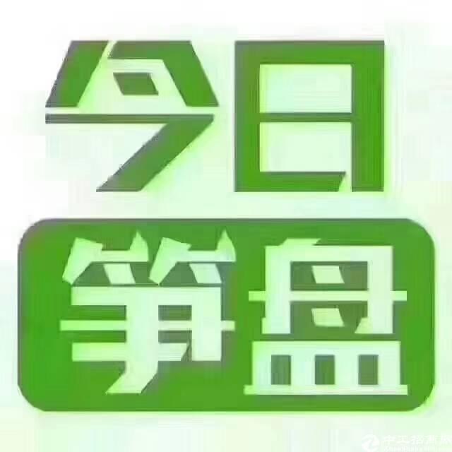 今日笋盘!企石占地6800㎡建筑5800㎡村委合同出售