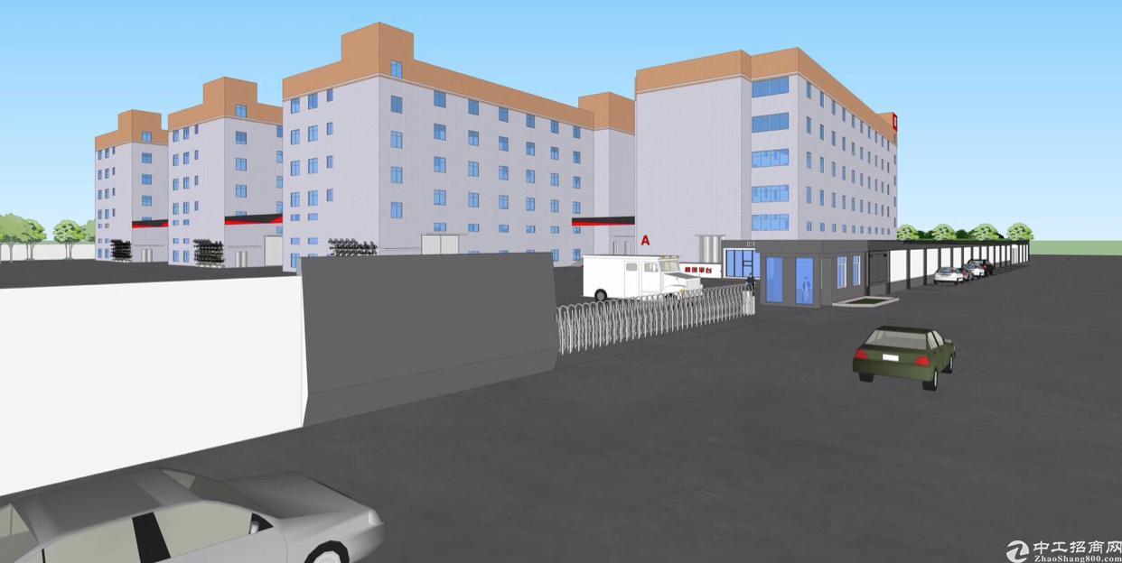 佛山顺德区北滘全新厂房、位于成熟工业区、(美的集团旁