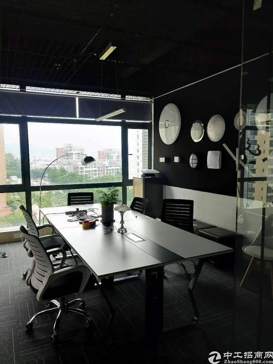 清溪镇中心高档写字楼150平方出租