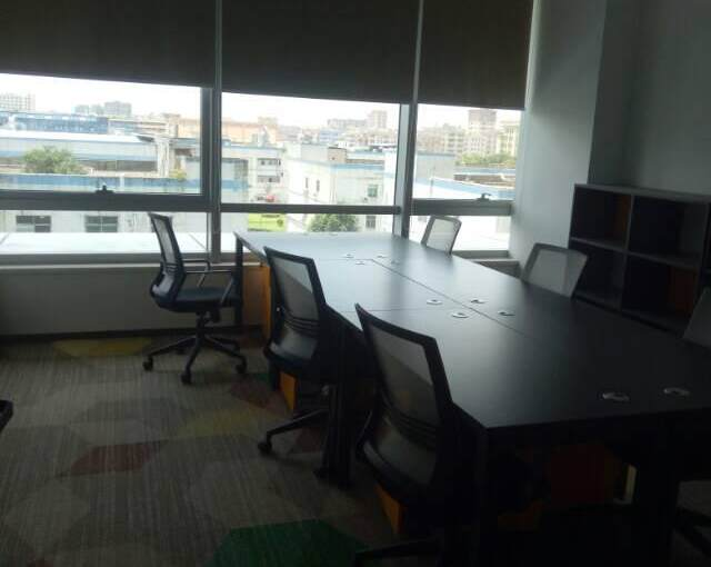 (出租) 深圳新会展门户企业总部办公 写字楼直租图片3