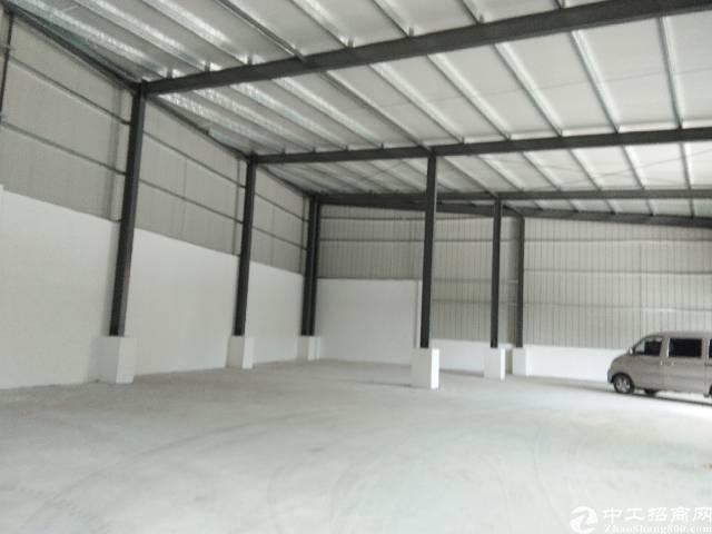 寮步镇华南城附近适合做汽修等行业600平厂房