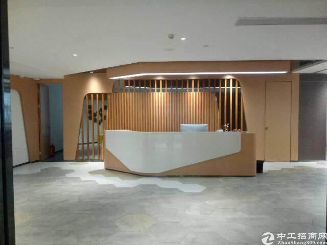 (出租) 深圳新会展门户企业总部办公 写字楼直租图片1
