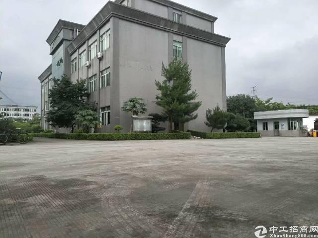 新塘富士康附近新出41888平方独院厂房