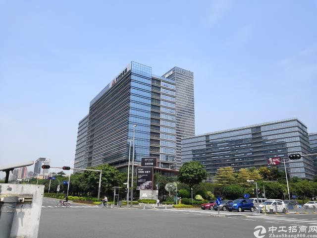 海王银河科技大厦精装修写字楼招租