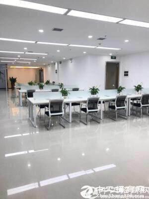 龙岗宝龙新出带装修厂房写字楼,商业红本消防图片4