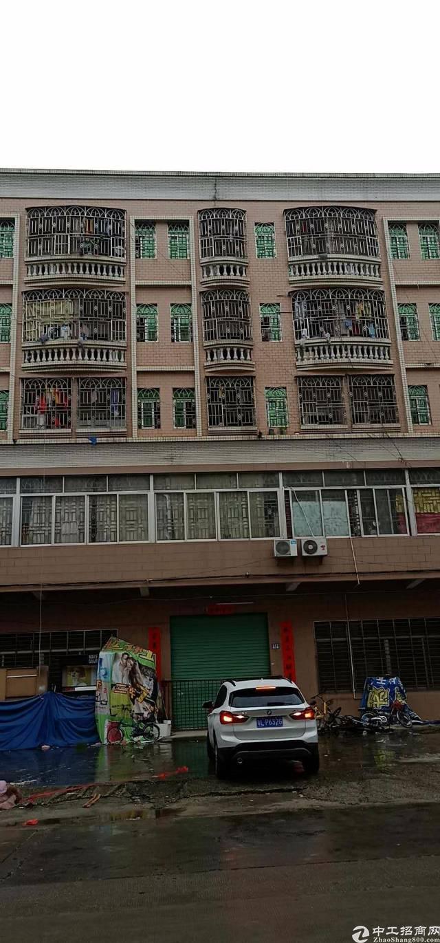 龙岗龙东新出五层民房可改公寓2400平招租