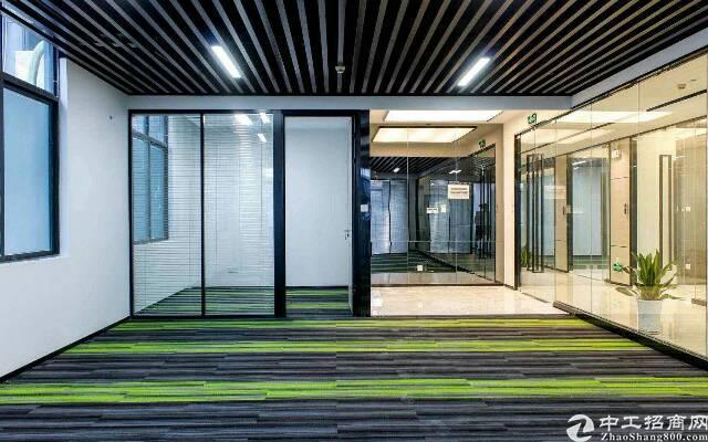 兴东地铁站800米高新奇产业园88平方起,可申请高新补贴