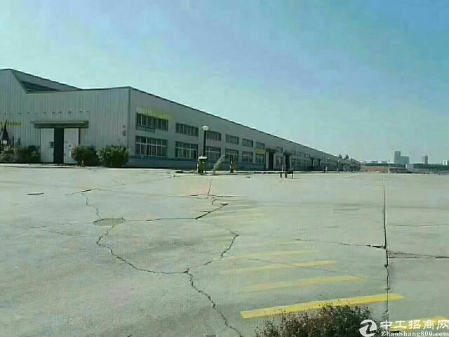 32000平方米标准物流园仓库出租