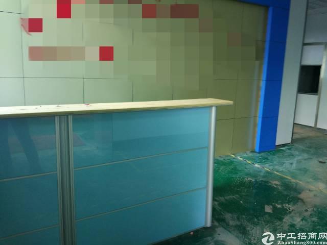 大浪华昌路500平价24加工电商厂房
