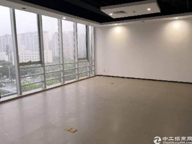 龙岗爱联精装修办公室10000出租大小分租图片5