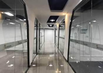 西乡碧海湾双地铁口附近50-350平米精装修出租图片4