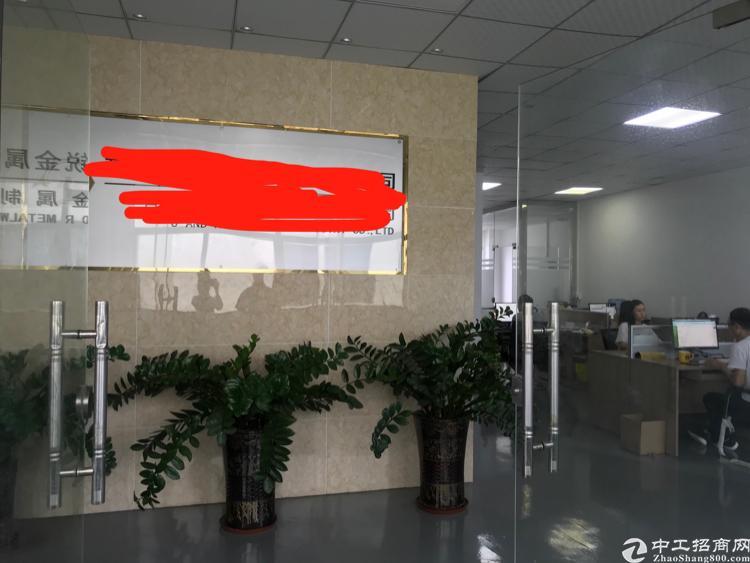 300现成豪华装修办公室招租