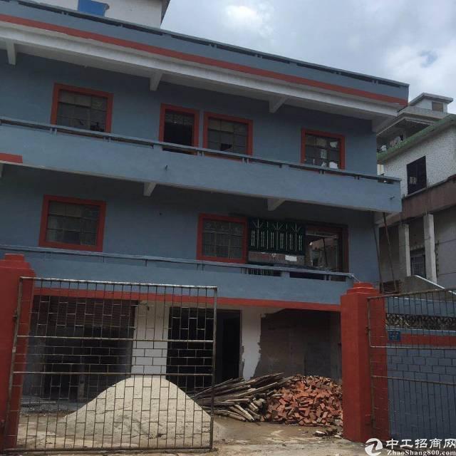 清溪镇中心新出小独院标准厂房