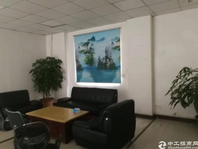 光明新区公明镇独门独院3600平,租23/平