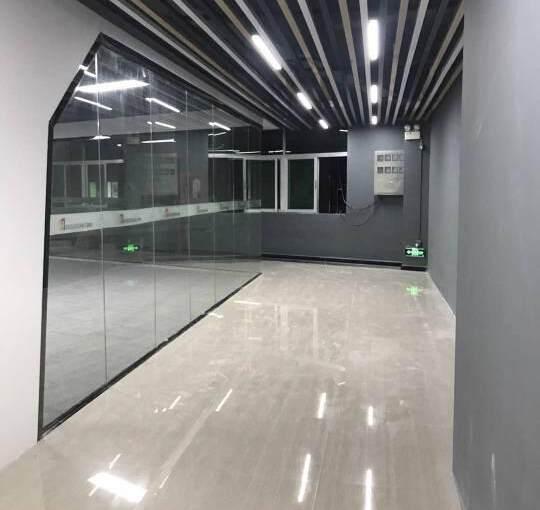 西乡碧海湾双地铁口附近50-350平米精装修出租图片7