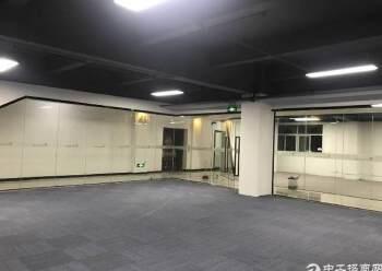 西乡碧海湾双地铁口附近50-350平米精装修出租图片2