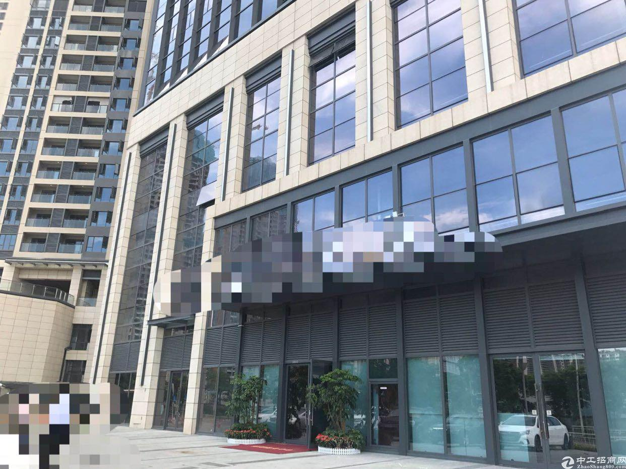 龙胜地铁口,开发商直招整层1630平238平起租