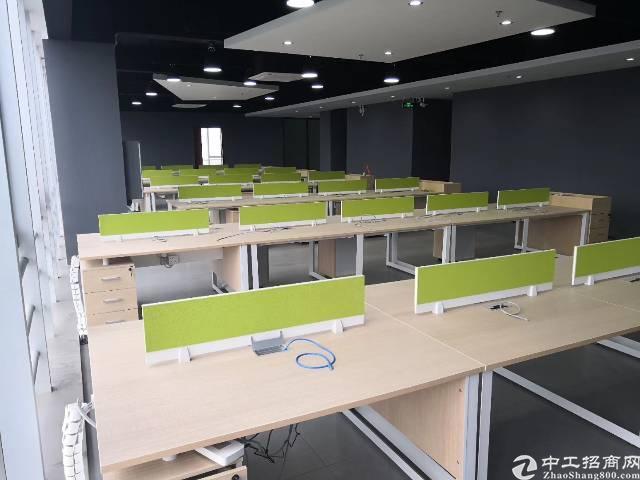 业主直招300平办公室