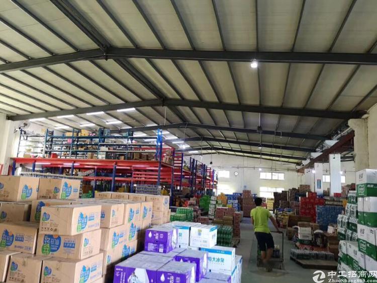 惠州白花独院钢结构3000平厂房,无公摊-图3