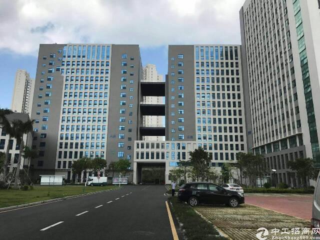 高新技术企业产业园招租,总面积10万平米,可分租500平米起
