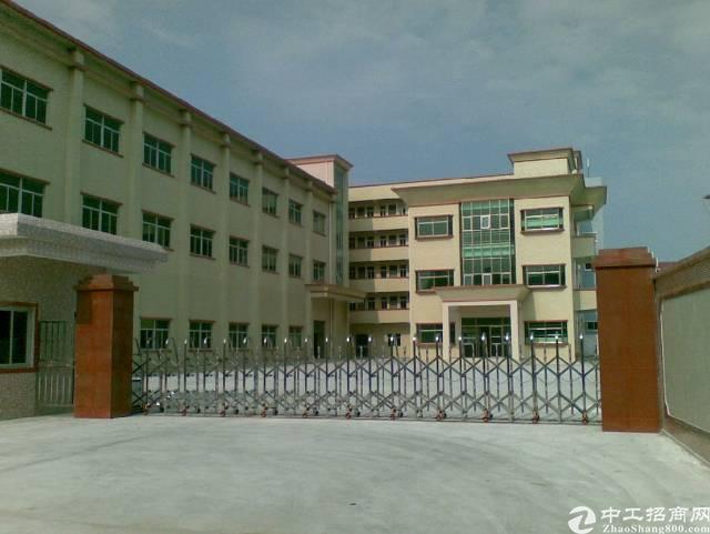 全新独院标准厂房,厂房8000宿舍1500配套齐全价格实惠