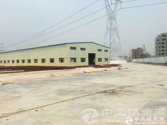 龙溪镇单一层厂房带隔热板,周边配套设施完善
