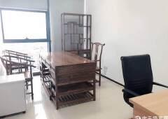 福永 怀德大厦新出楼上180平精装办公室