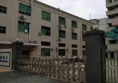 松岗新出独门独院厂房4500平方出租。
