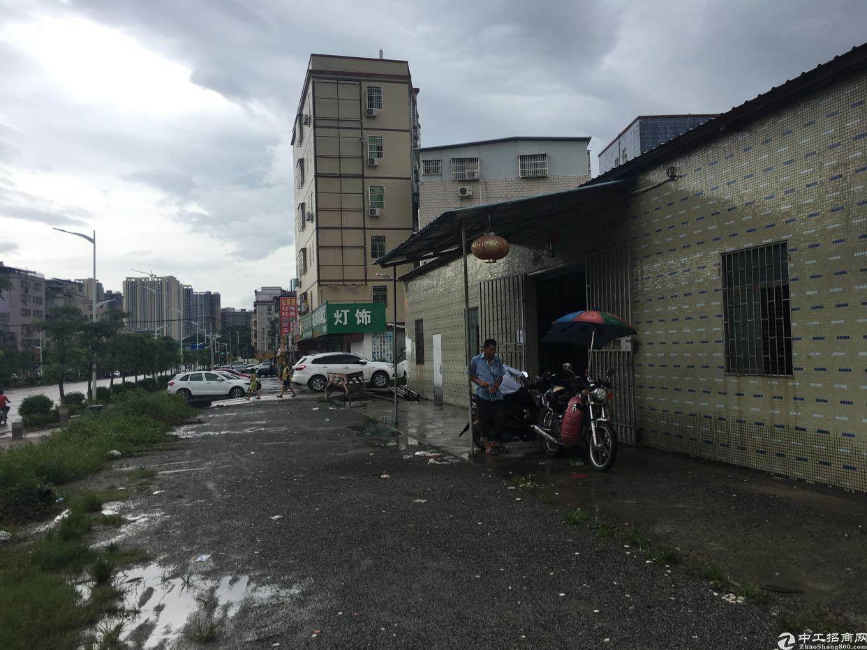 陈江钢构房出租
