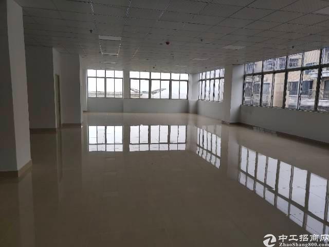 福永沿江高速出口精装写字楼出租