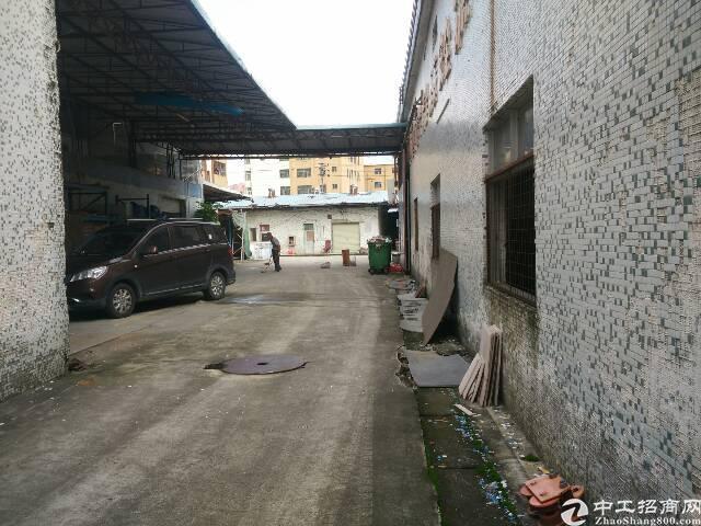 石岩汽车站2000平米实际面积钢构出租
