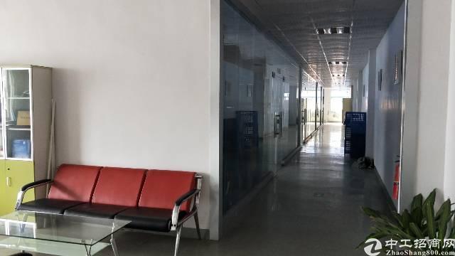 福永地铁口附近1200平原房东厂房出租