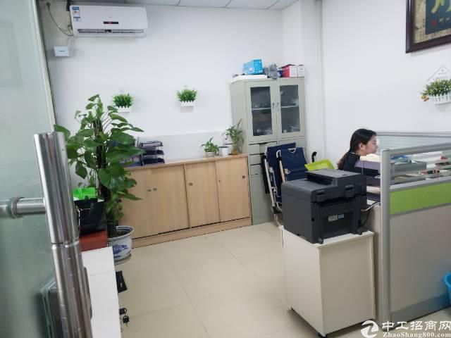 福永宝安大道大洋田新出楼上620平带精装修