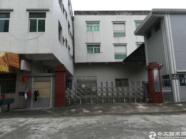 原房东独院3层