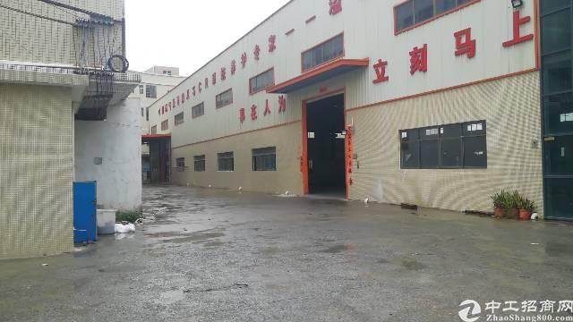 37号南社村新出工业厂房原房东出租