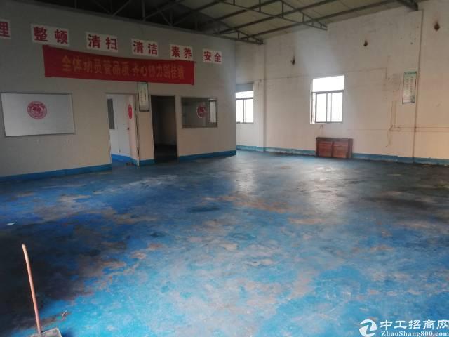 惠州惠环新出一楼铁皮300方
