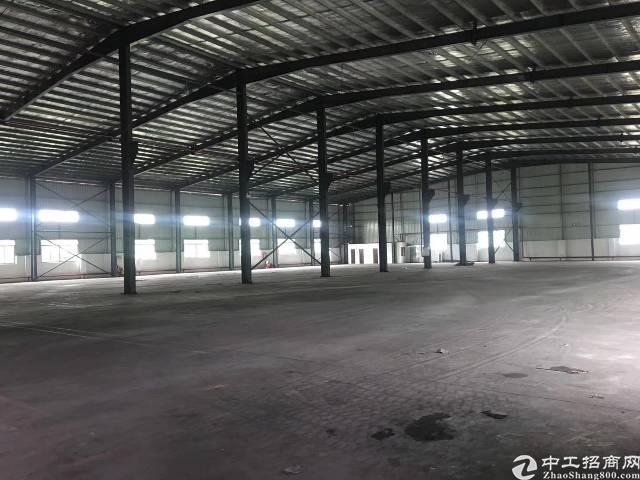标准厂房四楼加建铁皮1200平方9元每平方出租