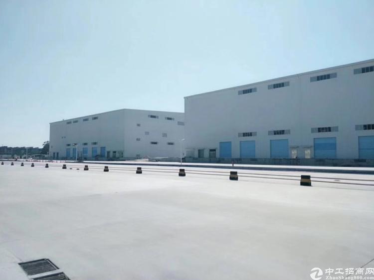 凤岗镇大型仓储冷库电商厂房30000平方米带卸货高台出租