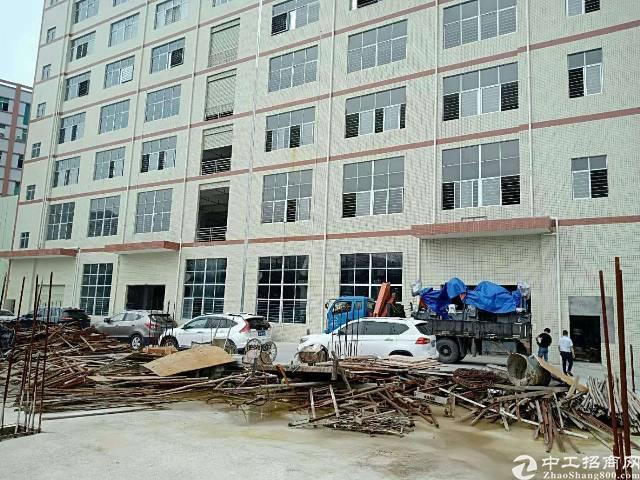 惠州新圩原房东厂房5000平