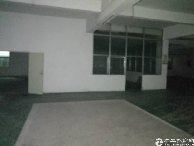 黄江镇中心一楼1600平米