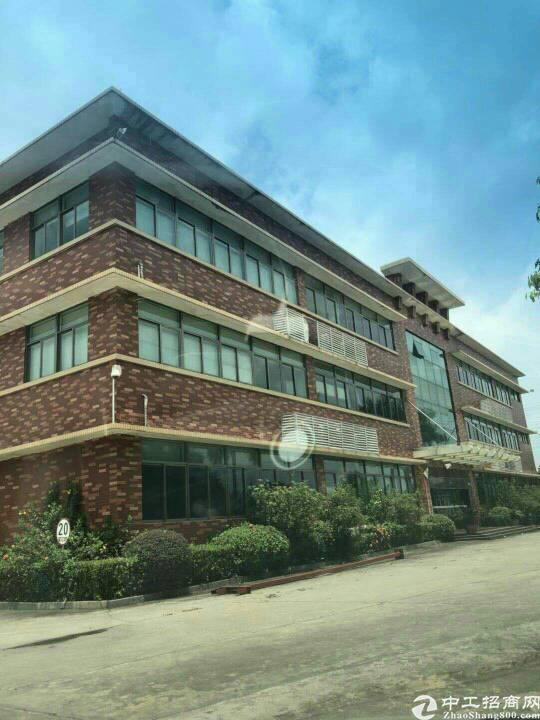 东莞红本厂房出售4900平米