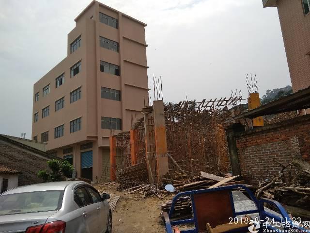 黄江镇田心村标准厂房2层出租