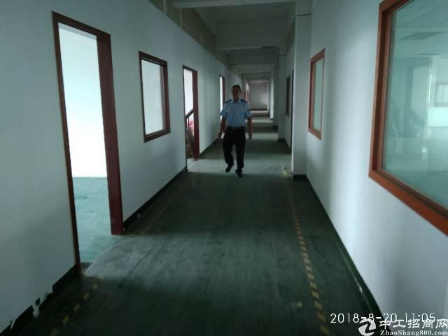 黄江镇刁办公楼出租