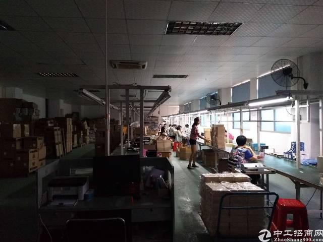 福永龙王庙一楼1700平方一整层