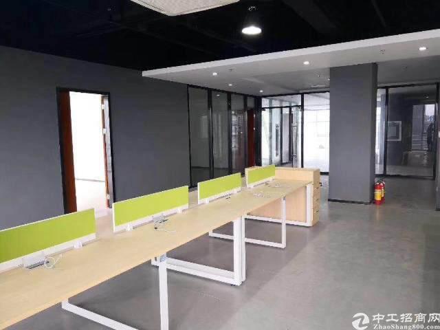 仲恺区中心地带豪华装修写字楼招租图片4