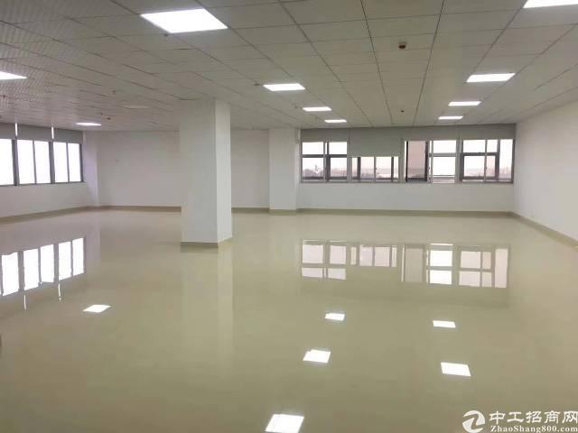 福永新出原房东精装厂房350平