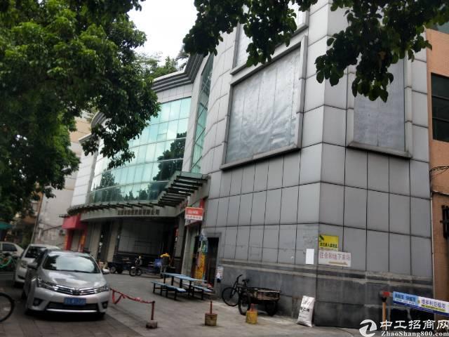 莞城中心区国有证办公楼出售仅4300元/平