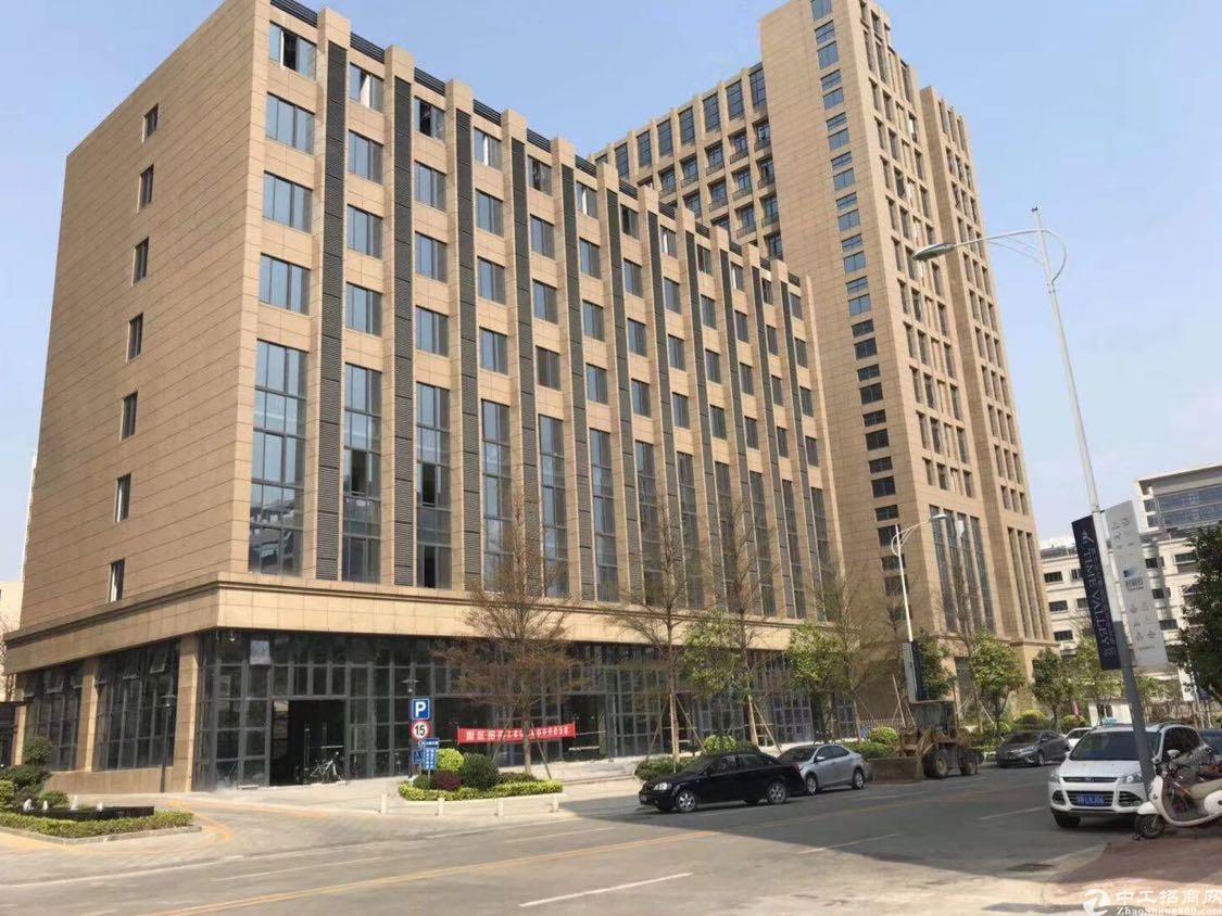 东莞市镇中心写字楼公寓酒店业主直租