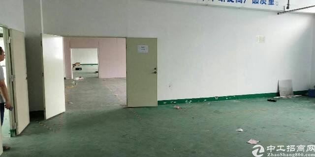横沥租客分租三楼一整层